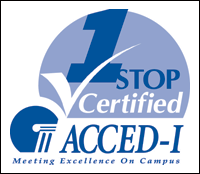 1 Stop Certified - ACCED-I