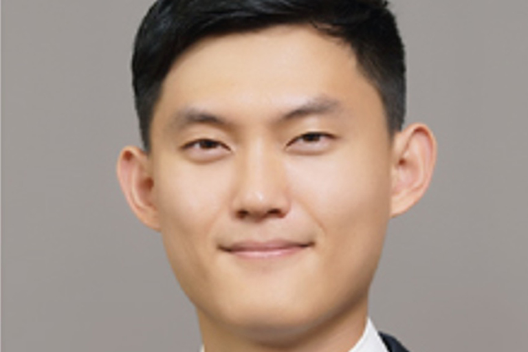 Sinyong Choi