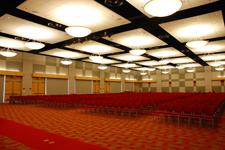 Student Union Ballroom Event Services University Of