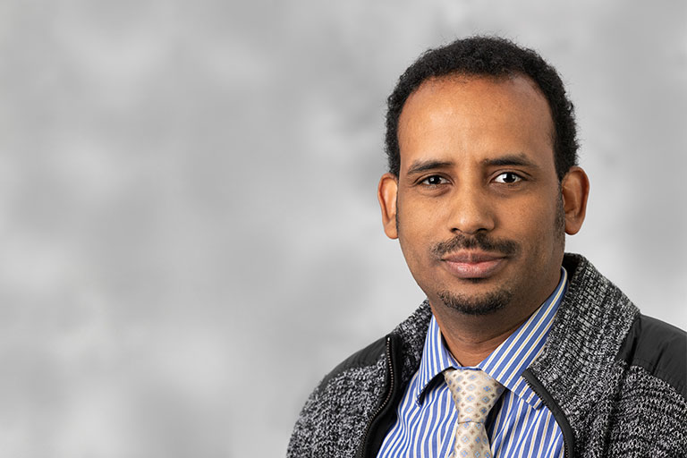 Abebe Muraga