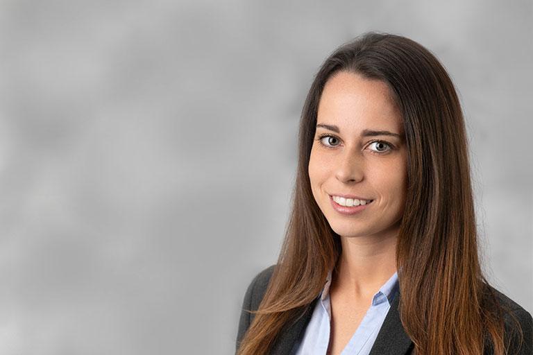 Ashley Prandecki