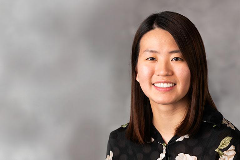 Jenny Hong