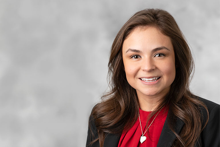 Monica Rose Arebalos