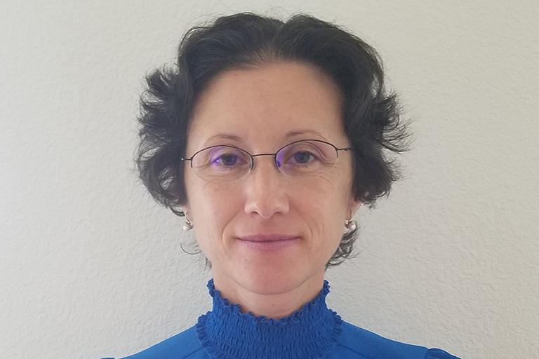 Monika Neda
