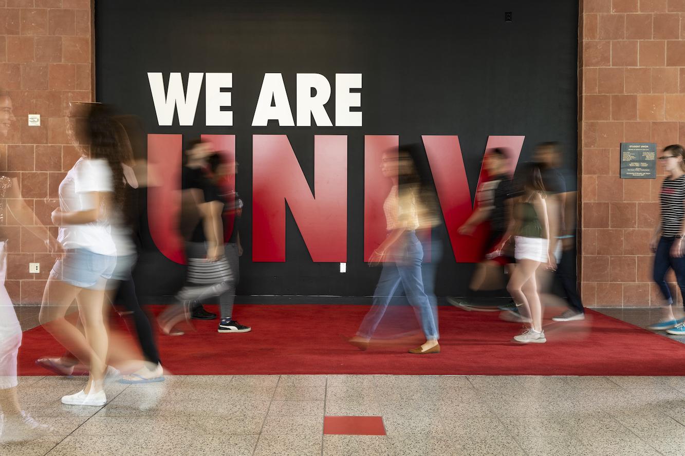 www.unlv.edu: Advocating for Success