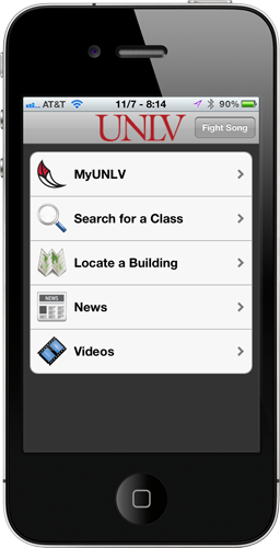 Unlv Mobile Directories University Of Nevada Las Vegas Availability and prices may change. unlv mobile directories university