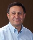 Headshot of Alexander Barzilov, Ph.D.