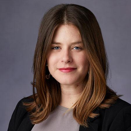 Alisha Kerlin