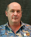 Headshot of Allen Gibbs