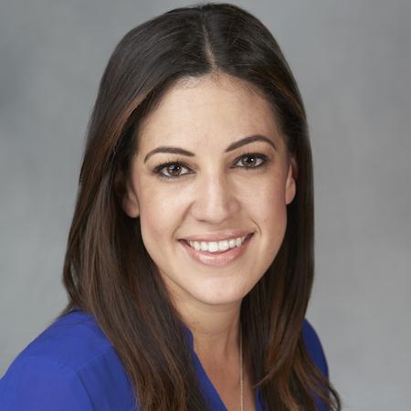 Allison Garcia Potain