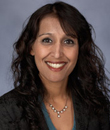 Headshot of Anjala Krishen, Ph.D.