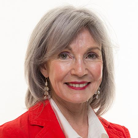 Aya Louisa McDonald