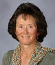 Headshot of Barbara Luke