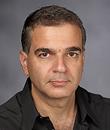 Headshot of Anthony Barone, Ph.D.