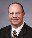 Headshot of Mark P. Buttner, Ph.D.