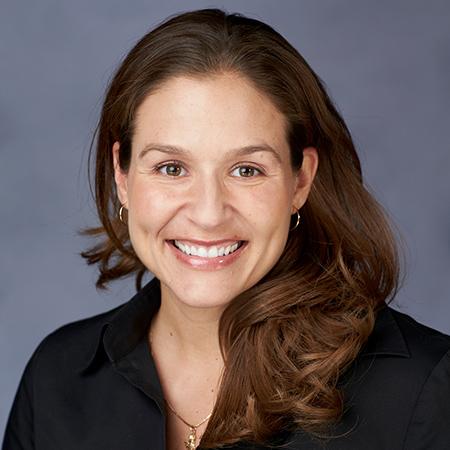 Carrie Gillis