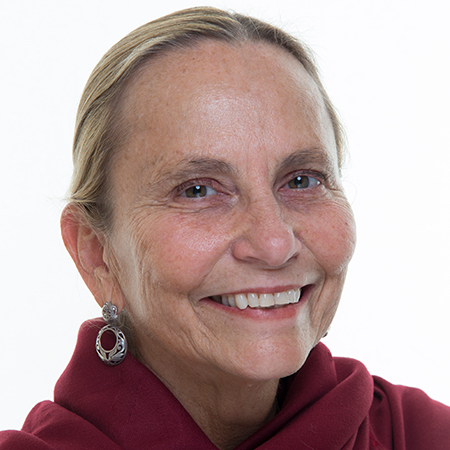 Catherine Angel