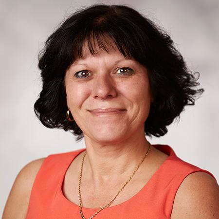 Christine Ditzler