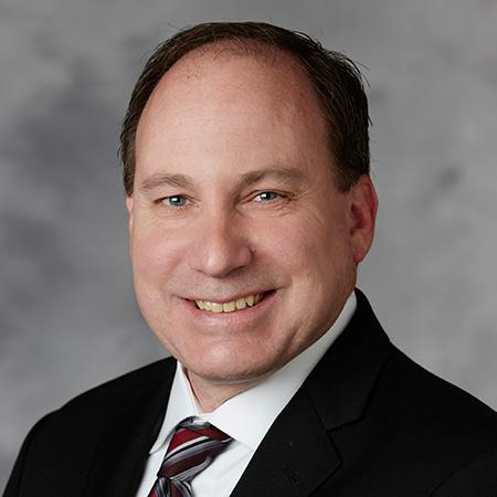 Headshot of Craig Ferreira
