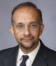 Headshot of Mohamed Trabia, Ph.D.