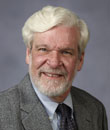 Headshot of Christopher C. Hudgins, Ph.D.