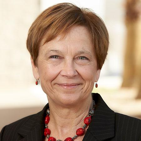 Headshot of Diane Z. Chase, Ph.D.