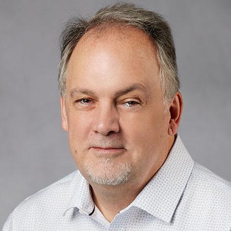 Tim Gauthier, Ph.D.