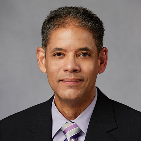 Headshot of Javier A. Rodríguez, Ph.D.