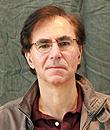 Headshot of Dennis Bazylinski