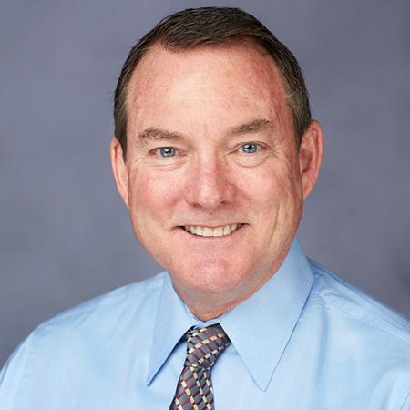 Headshot of Richard (Dick) D. Tandy, Ph.D.