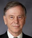 Headshot of Dmitri Shalin, Ph.D.