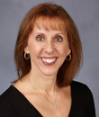 Headshot of Karen Eisenberg, MSN, RN, CNE