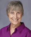 Headshot of Michele Clark, Ph.D., RN, LMFT