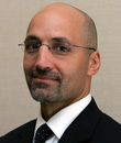 Headshot of William J. Antholis