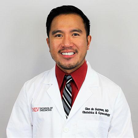 Dr. Glendell de Guzman