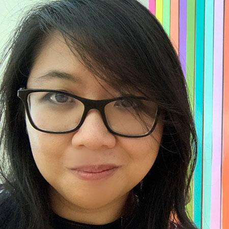 Tina Vo, Ph.D.