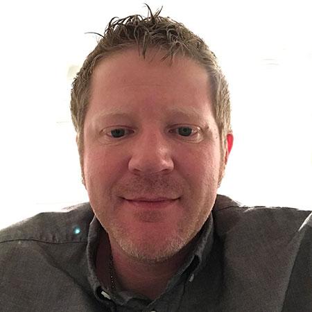 Erik Beehn