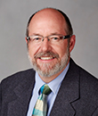 Headshot of Edward Simanton, Ph.D.