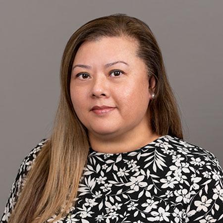 Elaine Aromin
