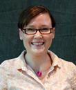 Headshot of Elana Paladino