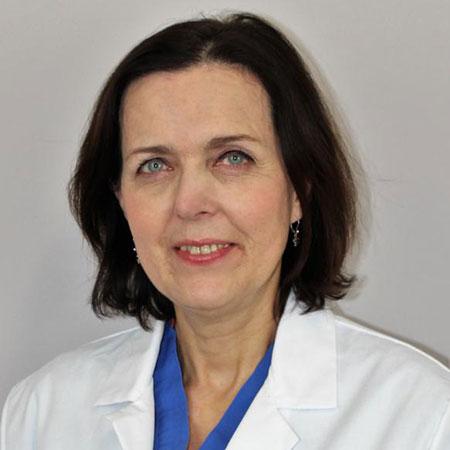 Elena Zenkin