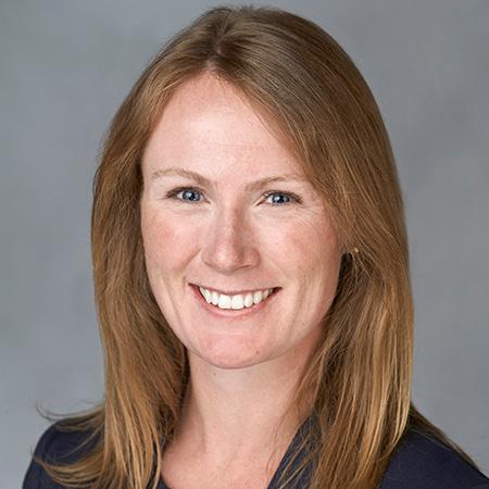 Headshot of Elizabeth Kahane