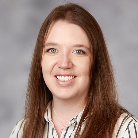 Headshot of Emily Hensleigh