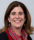 Headshot of Beth C. Rosenberg, Ph.D.