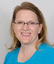 Headshot of Elaine Bunker