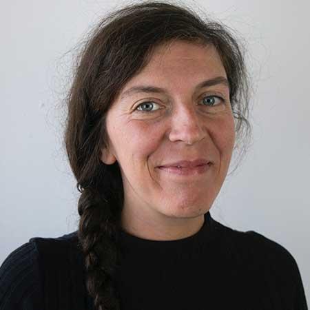 Erin Drew