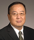 Headshot of Francisco S. Sy, MD, MS, DrPH