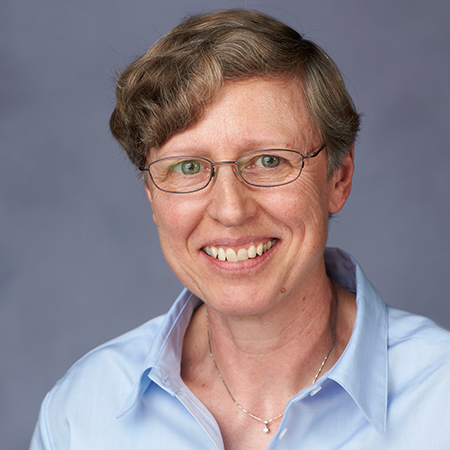 Headshot of Gabriele Wulf, Ph.D.