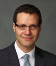 Headshot of Max Gakh, JD, MPH