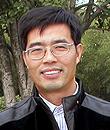 Headshot of Ganqing Jiang